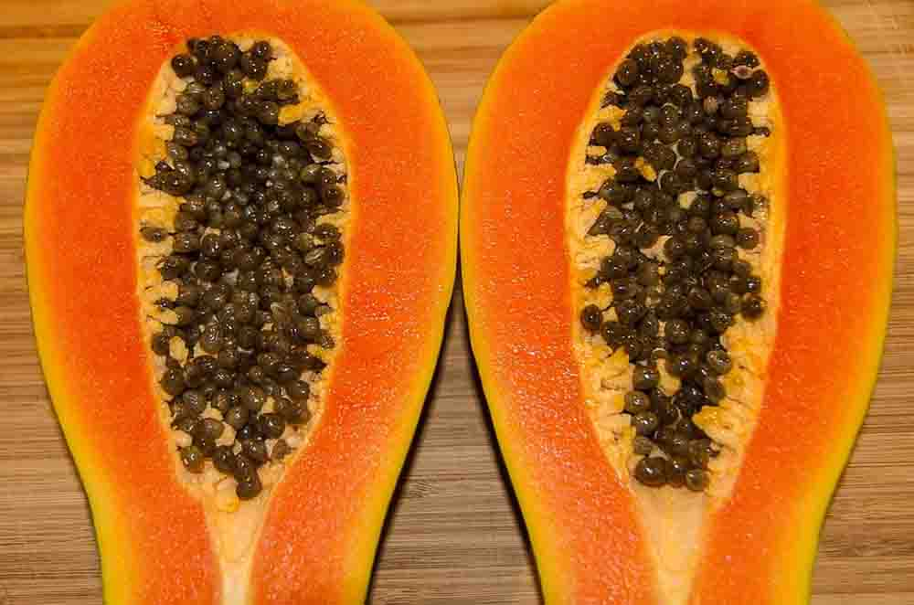 Papaya - How to Increase a Low Platelet Count