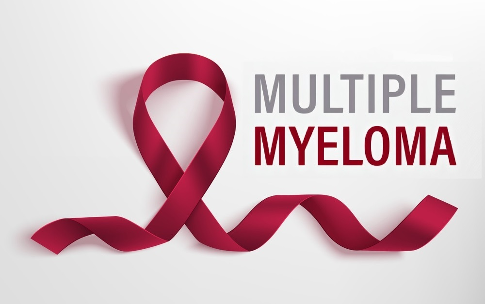 Multiple Myeloma; multiple myeloma symptoms, multiple myeloma diagnosis and multiple myeloma treatment.