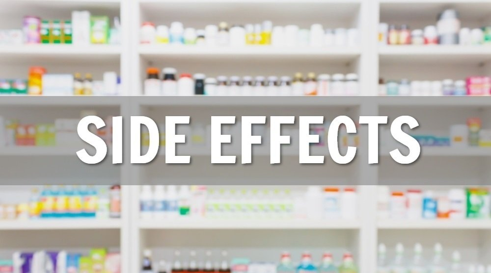 Rituximab side effects